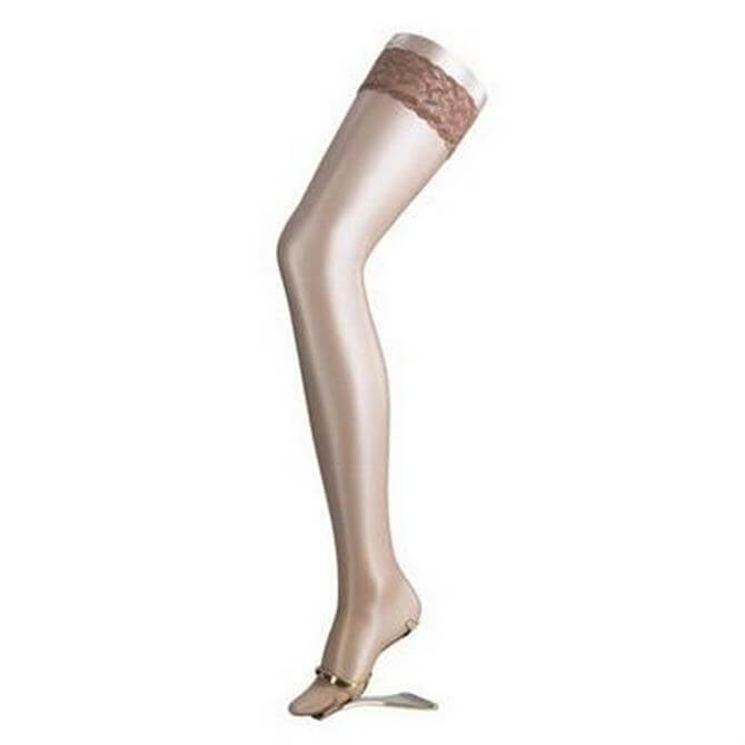 Falke Shelina Stay-Up 12 Denier